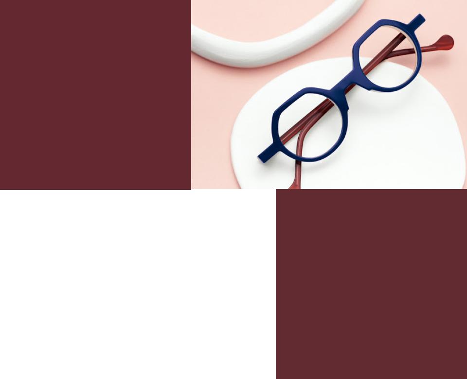 montures lunettes femme